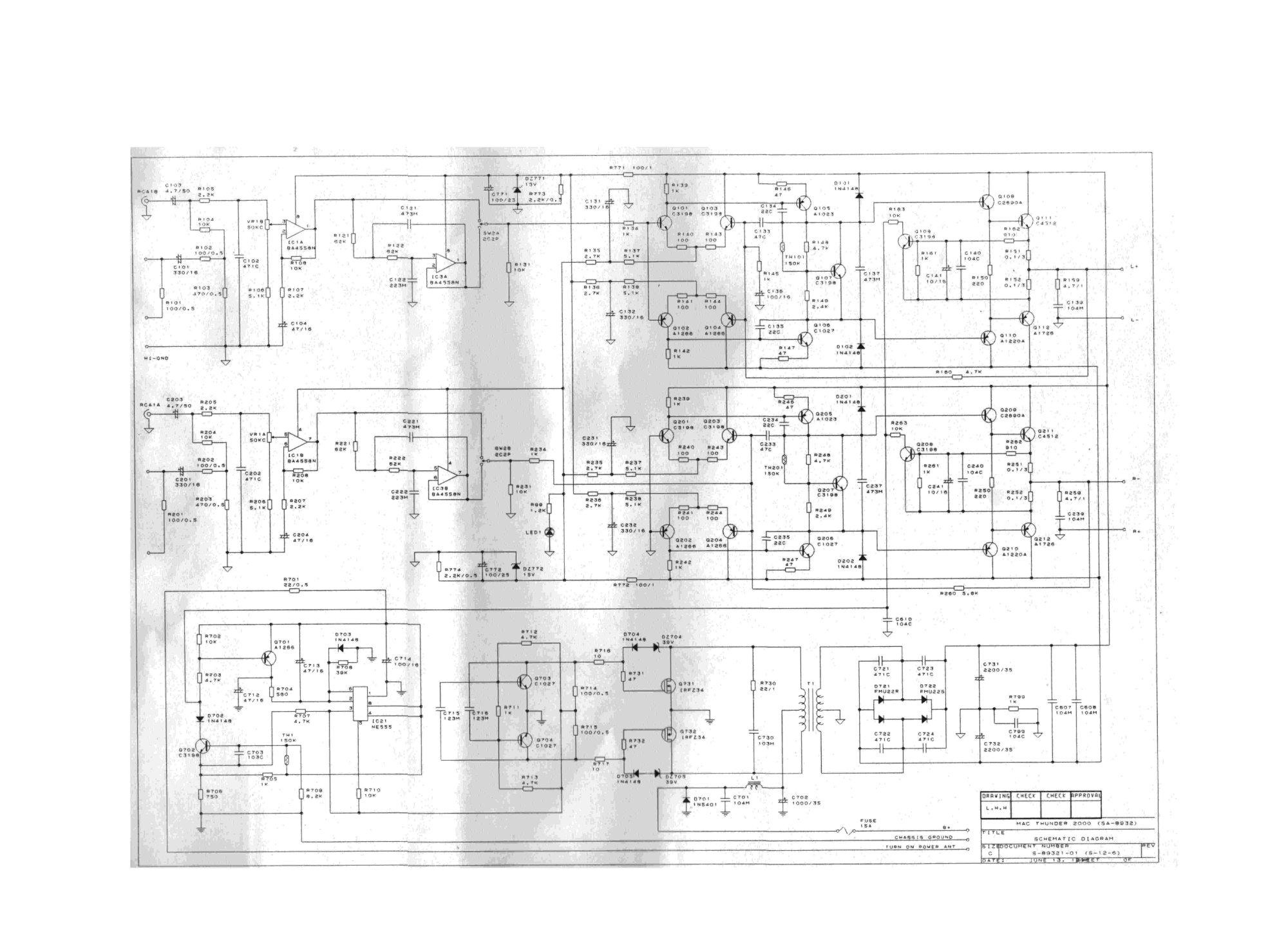 5w Os Csves Vgfok 80w Audio Amplifier Based On Tda7295 Circuit Diagram Lm12