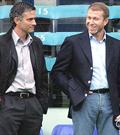 A sikerrecept előállítói: Mourinho & Abramovich