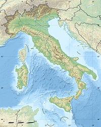 olaszország domborzati térkép Comenius olaszország domborzati térkép