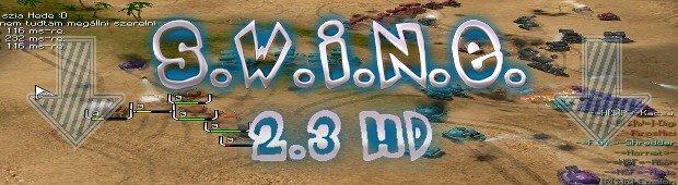 S.W.I.N.E. 2.3 HD