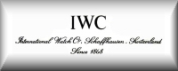Official site of IWC watches