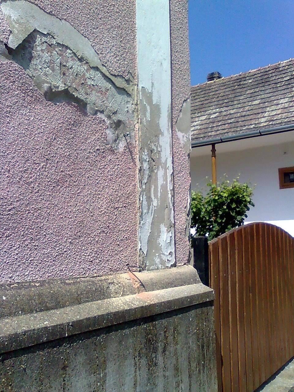 Falfűrészeléses szigetelés árak