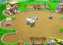 Farm Frenzy Pizza Party j�t�k
