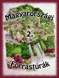 Magyarországi Forrás Túrák - Pilis- Visegrádi-hegység 2010 jelvény