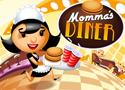 Momma's Diner J�t�k