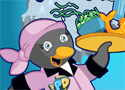 Penguin Diner 2 Játékok