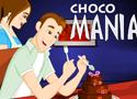 Choco Mania játék