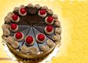 How to Bake a Chocolate Cake játék