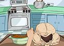 How To Cook a Turkey játék