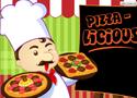 Pizza Licious játék