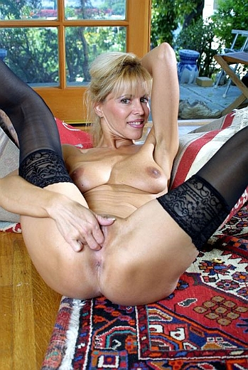 Have horny young mature pics