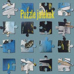 Puzzle j�t�kok