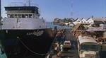 Kahana a kikötőben