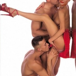 Akt porn ATK HAIRY