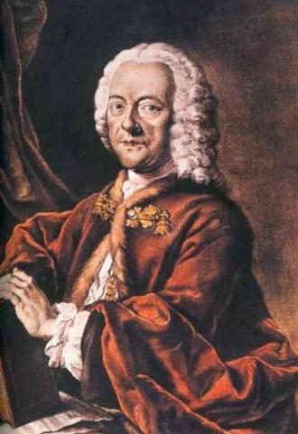 önéletrajz tétel G.Ph.Telemann: d moll triószonáta II.tétel önéletrajz tétel