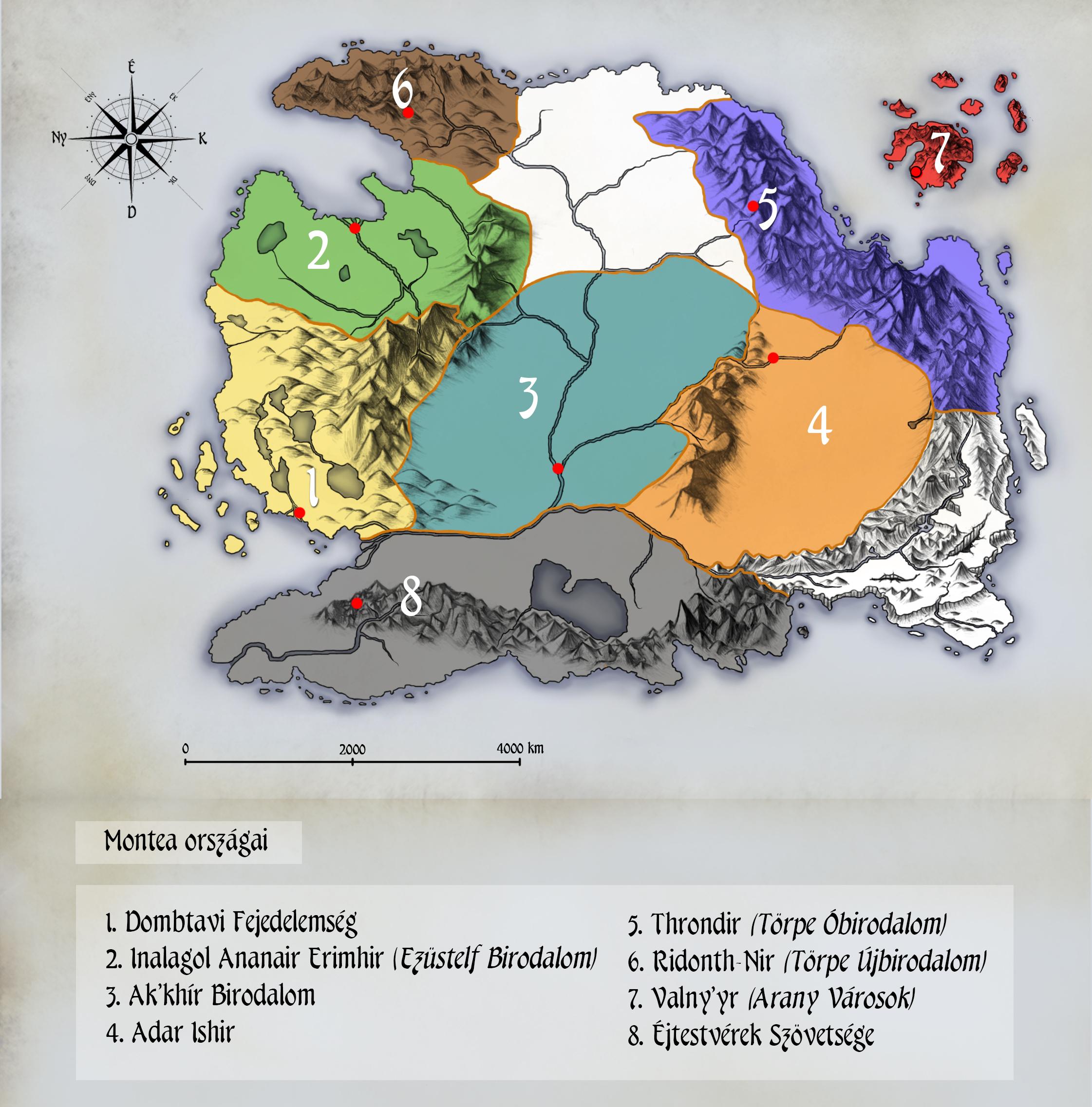 Montea kontinens országai Orszagok_montea_teljes