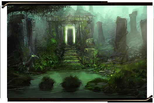 Fátyol-erdő Portal_lap