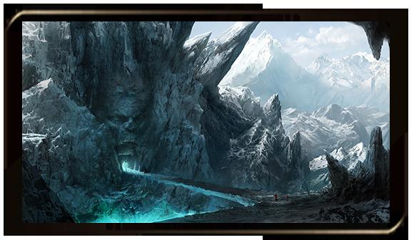 A Havasok és az Aznahl-hegység K_havasok