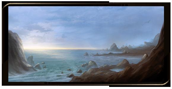 Tenger és szigetvilág K_tenger