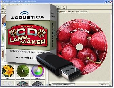 Acoustica CD DVD Label Maker v2. . 37 keygen by ViRiLiTY Ace DVD Audio. .