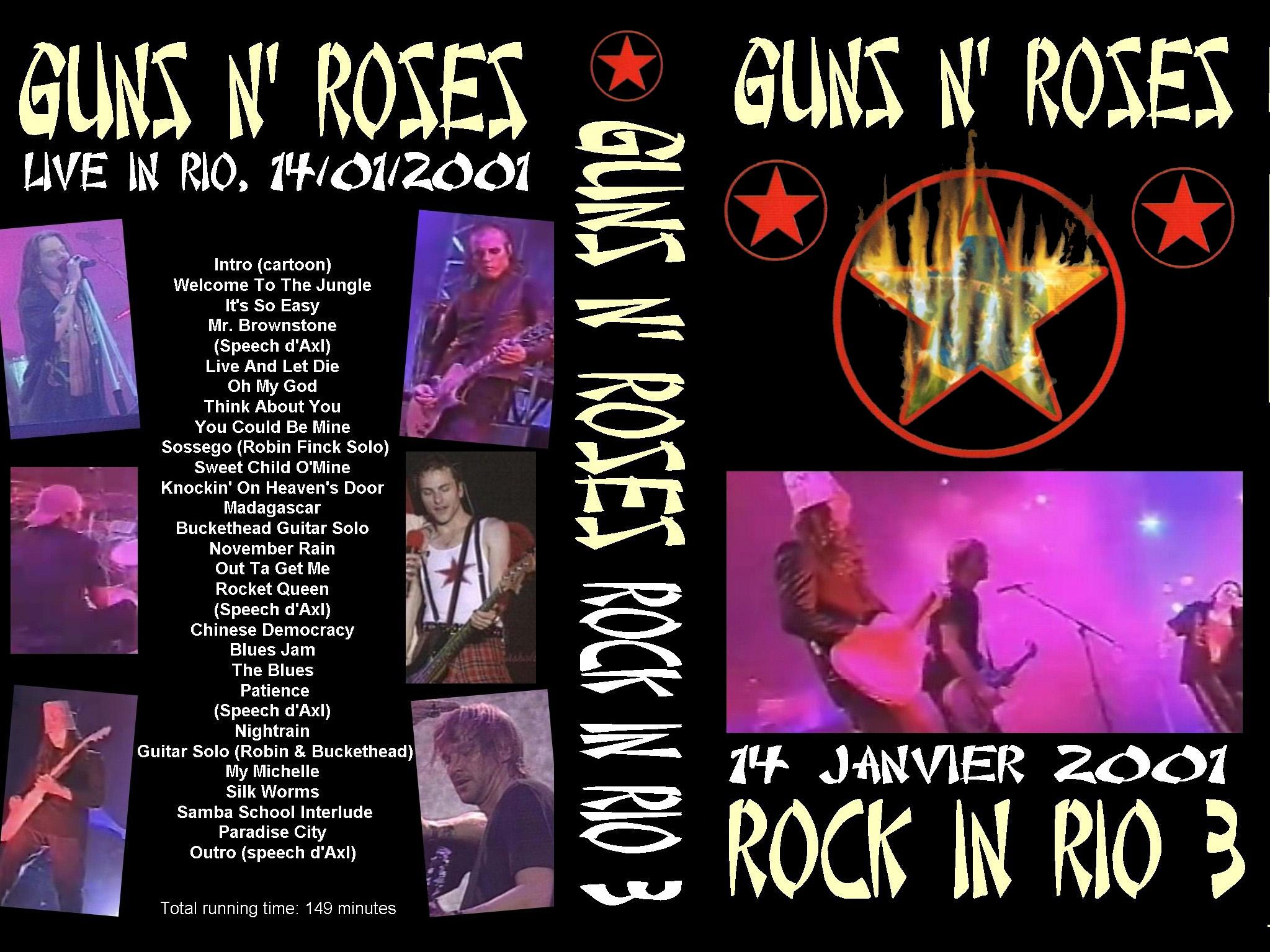 [DVD] Guns N' Roses - Rock In Río 2001 [MEGA] [MI-SUBIDA] 2001-01-15%20Rio3%20(SA)