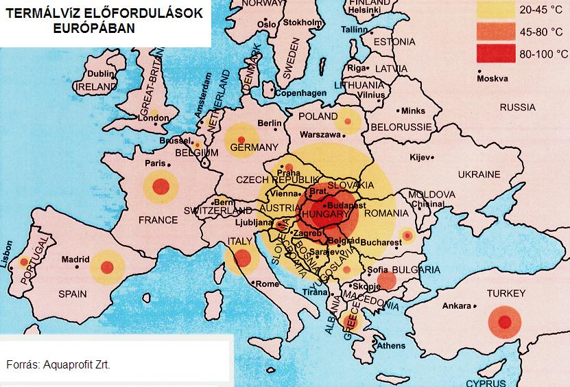 geotermikus térkép magyarország Nemzeti Fáklya   Hírek: MAGYARORSZÁG, MINT GEOTERMIKUS NAGYHATALOM geotermikus térkép magyarország
