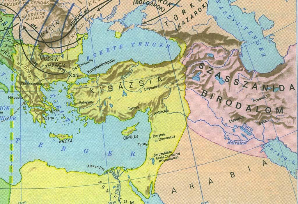 Akkád birodalom