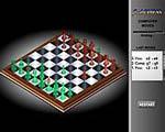 Sakk játék