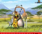 Madagaszkár számkereső