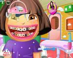 Dóra fogorvosa