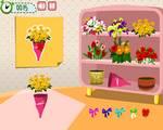 Virágcsokrok készítése