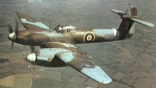 Favorite Wwii Fighter To Look At Page 7 Armchair