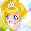 Cute Little Fairy Dr…