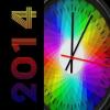 New Year 2014 Jigsaw