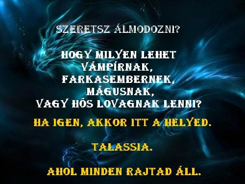 talassia