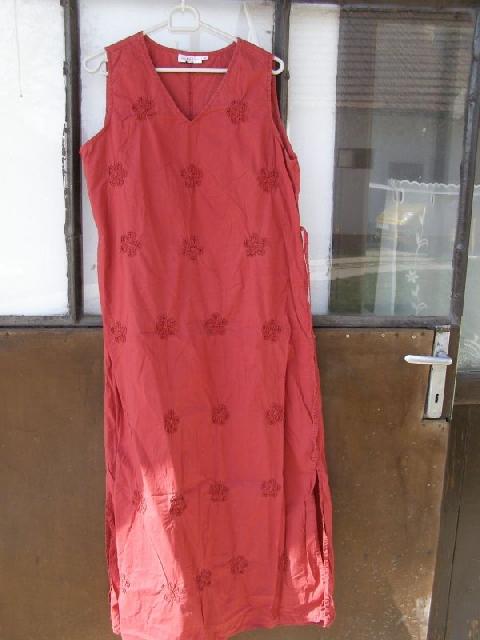 6c82d745e4 Női vászon ruha