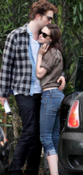 Kristen és Robert