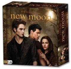 New Moon társasjáték