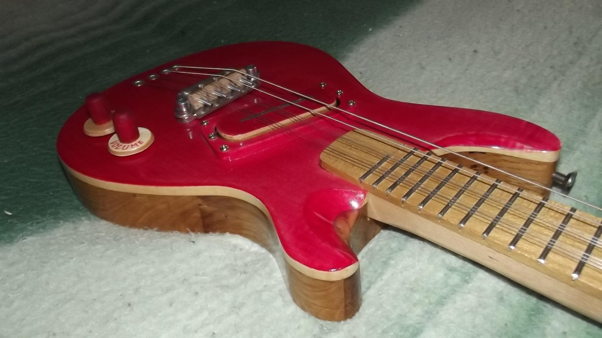 gitár minták rajz
