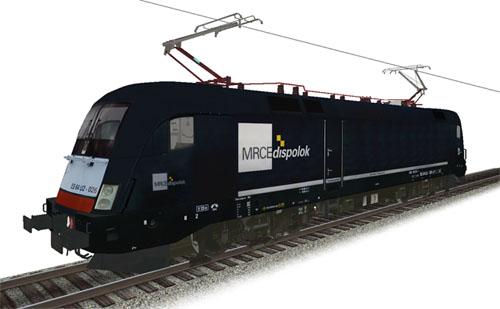Zsoltee MSTS repaint Lokomotives - Hírek